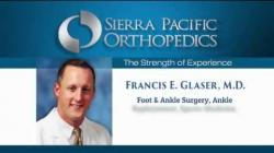 Introduction: Francis E. Glaser, M.D.