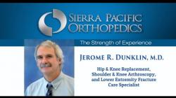 Introduction: Jerome R. Dunklin, M.D.