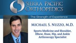 Introduction: Michael S. Nuzzo, M.D.