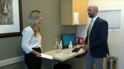Dr. Christopher Glezos Discusses Robotic-Assisted Joint Replacement
